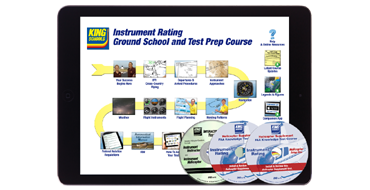 Instrument <br />Ground School and Test Prep Course  Helo Supp. Bundle - Online/Disc