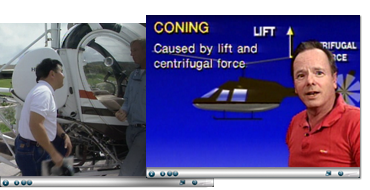 CFI/FOI Helicopter Supplement Course - DVD PC