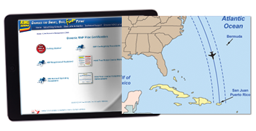 Oceanic RNP Pilot Certification - Online Course