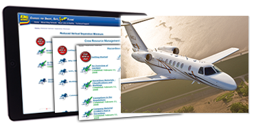 Part 135 On-Demand & Commuter Pilot Get It All Kit