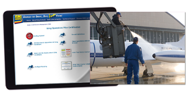 Icing Operations Pilot Certification Online Course