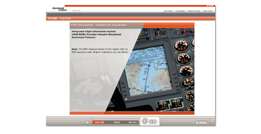 Rockwell Collins IFIS-5000 - Online