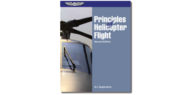 Principles of Helicopter Flight - Book