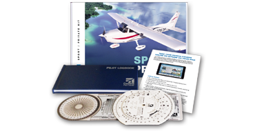 Cessna Sport / Private Pilot Kit
