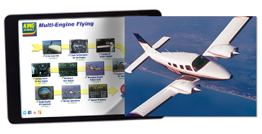 Multi-Engine Flying - Online