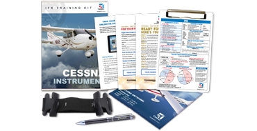 Cessna Instrument Rating Kit