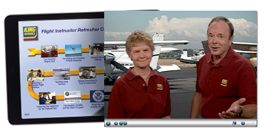 Flight Instructor Refresher Course (FIRC)—Online