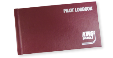 KING Pilot Logbook