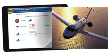 International Flight Ops Overview - Online Course