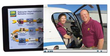 Helo Flight Instructor Refresher Course (FIRC)—Online