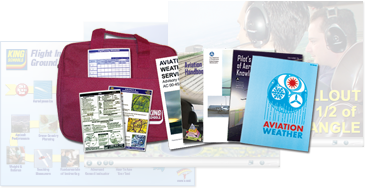 Flight Instructor Get It All Kit