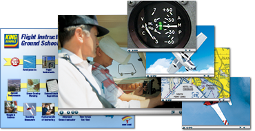 Flight Instructor Written & Checkride Combo