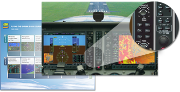 Flying the Garmin G1000 - Online Course
