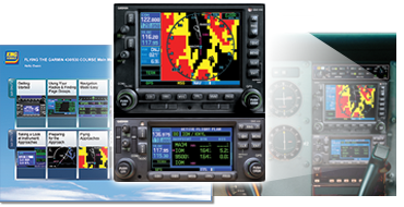 Flying the Garmin 430/530 - Online Course