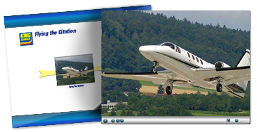 Flying the Citation - Online Course