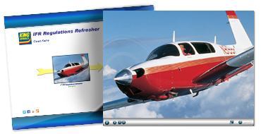 IFR Regulations Refresher - Online Course