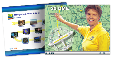 Airplane Navigation From A to Z