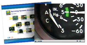Surviving Aircraft Systems Emergencies - Online Course