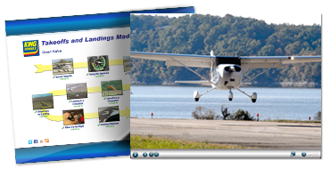 Takeoffs and Landings Made Easy - Online Course