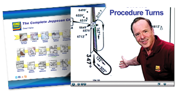 The Complete Jeppesen Chart Review