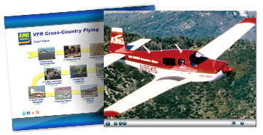 VFR Cross-Country Flying - Take-Off Course