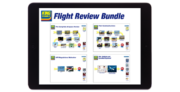 Online Flight Review Bundle