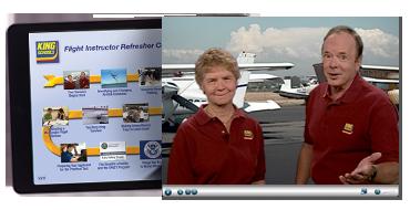Flight Instructor Refresher Course (FIRC)—Online