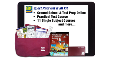 Sport Pilot Get It All Kit