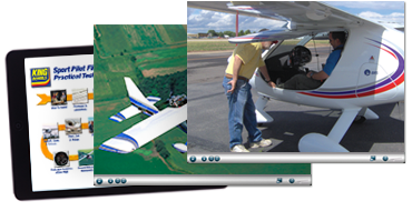 Sport Pilot Flight Instructor Practical Test
