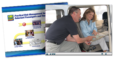 Practical Risk Mgmt For Reluctant Passengers - Online Course