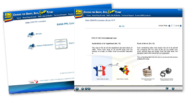 EASA PPL Conversion Course - Online