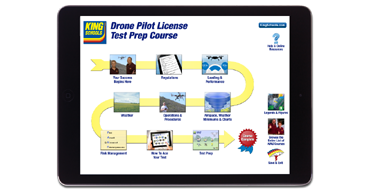 Drone Pilot License Test Prep Course