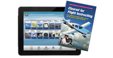 Cleared for Flight Instructing - Online Course