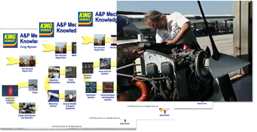 Online A&P Mechanics Bundle