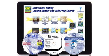 Certified Flight Instructor Instrument (CFII) Bundle