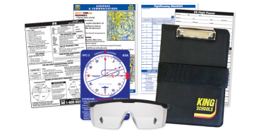 <I>KING</i> Instrument Rating Equipment Kit