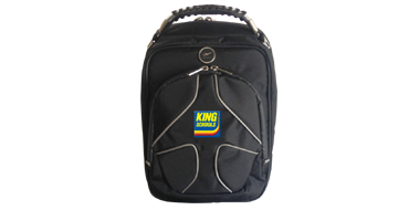 King Schools Flight Bag