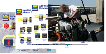 A&P Mechanics Bundle