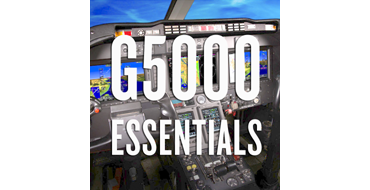 Garmin G5000 Essentials 2.0 - Online Course