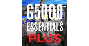 Garmin G5000 Essentials 2.0 PLUS - Online Course