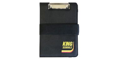 <i>KING</i> Deluxe Kneeboard