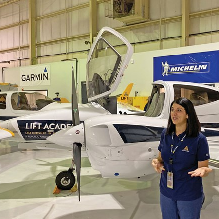 Picture for category Flight Schools