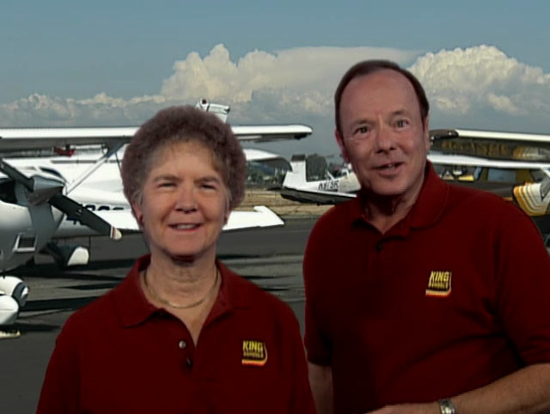 Airplane Flight Instructor Refresher Course (FIRC)