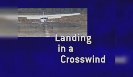 Crosswind Landings Made Easy