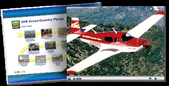 King Schools Online Aviation Training VFR Cross-Country Flying