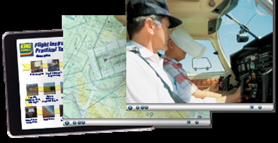 Online Flight Instructor Practical Test (Oral Exam & Flight Test)