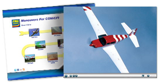 Maneuvers for the Commercial Pilot and CFI