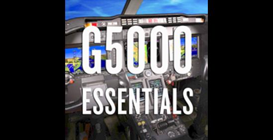 Garmin G5000 Essentials 2.0 - Online Course