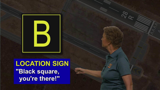 Airport Runway Signs & Markings Explained
