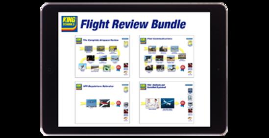Flight Review Bundle